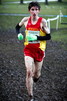 Lurgan Cross Country January 2014