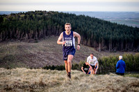 Tollymore Fell Race 2016