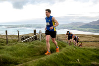 Slieve Martin Fell Race 2017