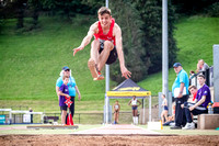 Belfast International Track and Field 2019